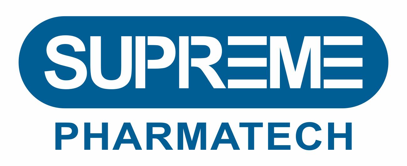 Supreme Pharmatech Co., Ltd.